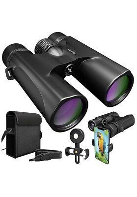 Бинокли и монокуляры Waterproof Binoculars 10x42