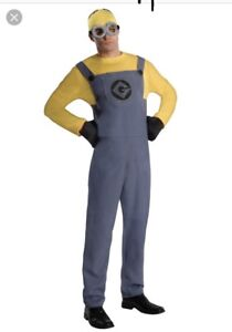Minion adult large
