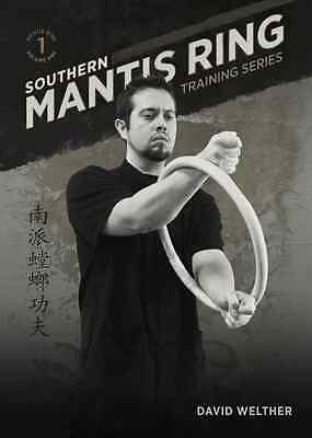 Southern Praying Mantis Ring: Training Series Volume 1 DVD