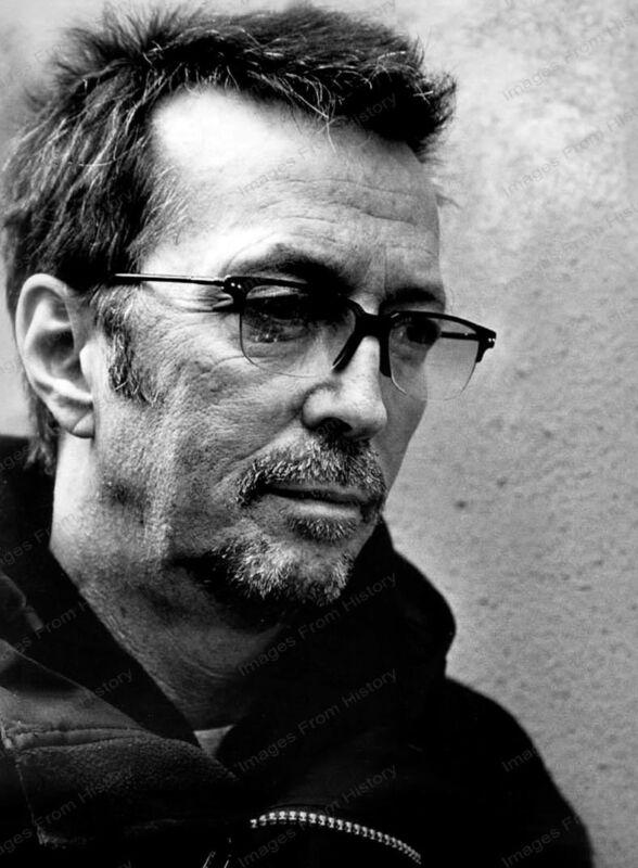 8x10 Print Eric Clapton Portrait #EC233