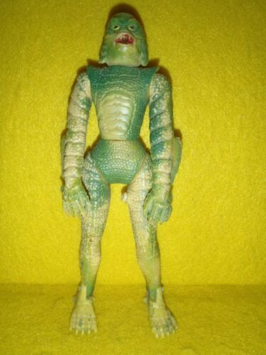 AHI AZRAK HAMWAY VINTAGE CREATURE FROM THE BLACK LAGOON FEMALE SUPER MONSTERS