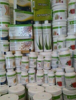 Herbalife FORMULA 2 for MEN exp:2021