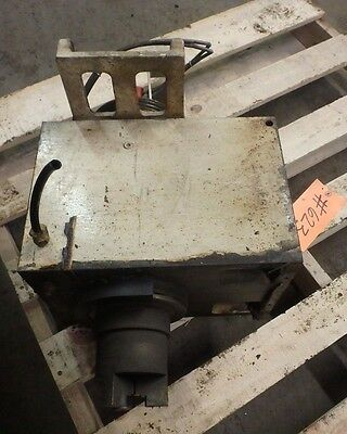 Wasino Lg-7 Cnc Lathe Spindle Assembly Lg-72676