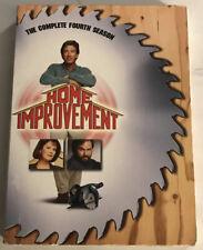 Home Improvement Season 4 eBay