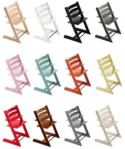 Chaise Stokke Tripp Trapp chair