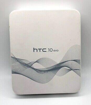 9/10 Condition! HTC 10 Evo - GunMetal Gray - 32GB - Unlocked - Fast Shipping!!!