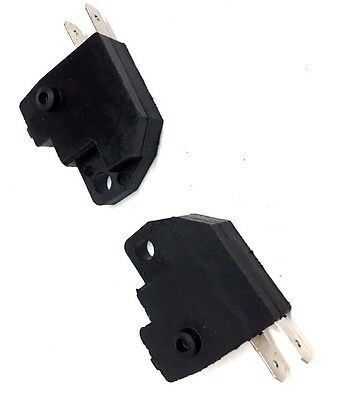 BRAKE SWITCH SET SAFETY MICRO SWITCH TANK CHINESE SCOOTER PARTS LANCE FLYSCOOTER