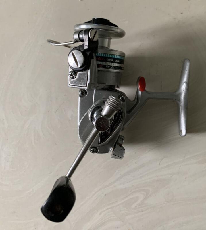 Daiwa SS No 1 Fishing Reel Made In Japan