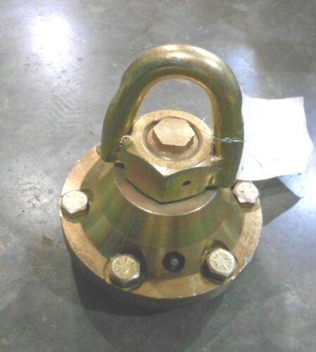 Flat End Swivel Lift/Rigging Ring (160-C1)