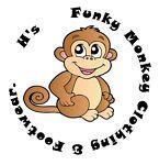 H'sFunkyMonkeyClothing&Footwear