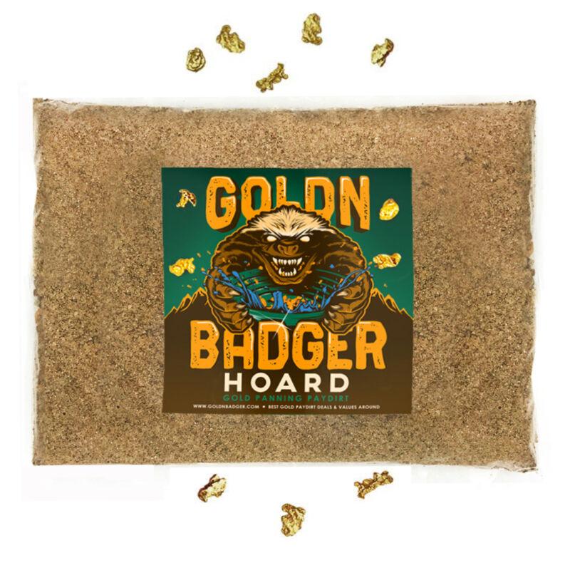GOLDN BADGER™