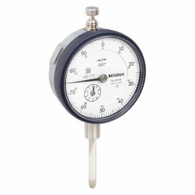 Dial Indicator Mitutoyo 2416s-10cert