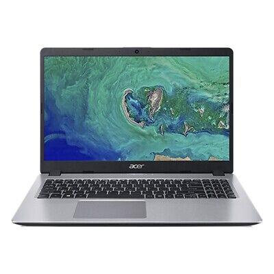 "Acer Aspire A515-43-R19L 15.6"" FHD AMD Ryzen 3 3200U 4GB 128GB SSD W10H Laptop"