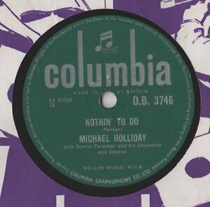 Michael-Holliday-Nothin-To-Do-10-Single-c1956-78-rpm