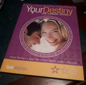 Your Destiny - The Cosmic Guide (Numerology, Chinese astrology, Wester West Perth Perth City Area Preview