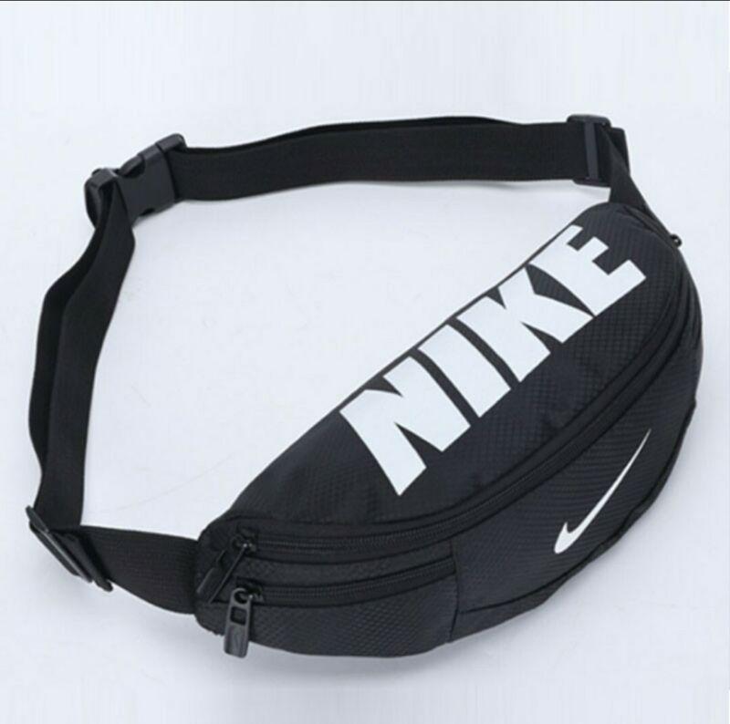 Hot New Nike Shoulder/Waist Unisex fanny pack traveling Bag Retail:$70