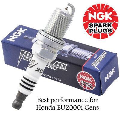 Best Honda EU2000i Generator Spark Plug - Genuine NGK