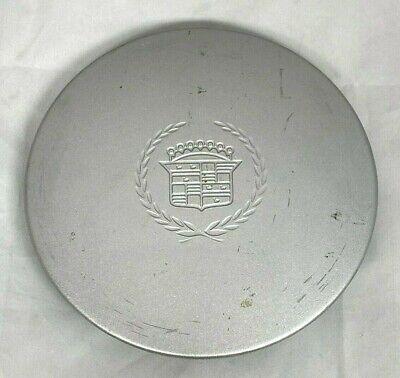 CADILLAC ELDORADO SEVILLE DEVILLE DTS Wheel Center Hub Cap SILVER Original
