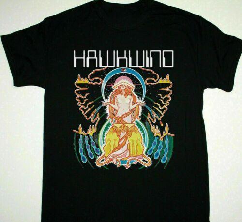 hawkwind space ritual new 3xl tee - robert calvert lemmy motorhead zones