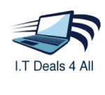 I.T Deals 4 All