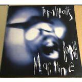 TOM WAITS BONE MACHINE 180 GRAM EUROPEAN IMPORT LP BLACK VINYL NEW