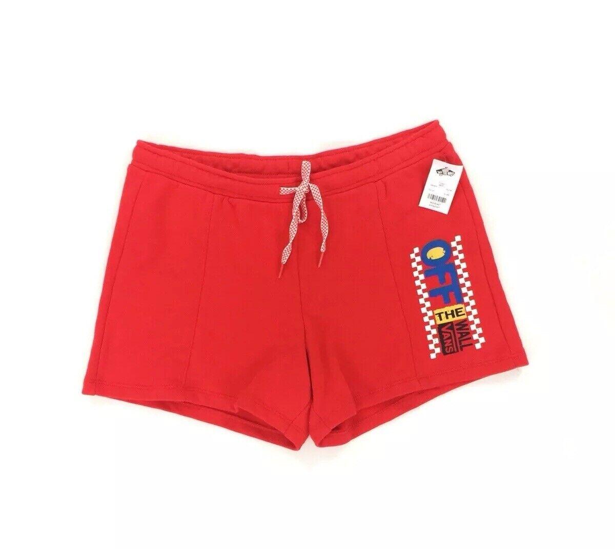 Vans Women's Shorts & Skorts Sears