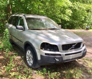 2004 Volvo XC90 - PARTS for Sale!