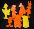 Sesame Street Unbranded Preschool Toys & Pretend Play