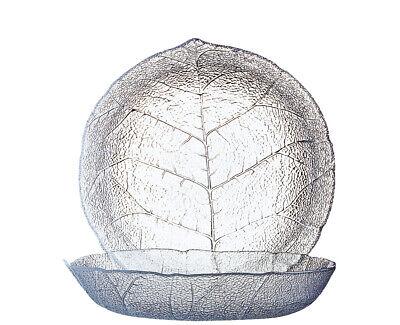 Luminarc 10365 Aspen Teller tief 20,5 cm Glas 6 St