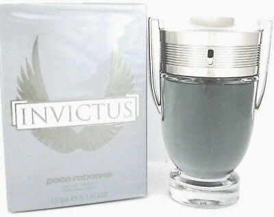 Invictus by Paco Rabanne for Men EDT Spray