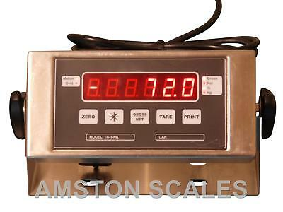 28 Off Used Digital Scale Ntep Indicator Display Ntep Read Out Refurbished