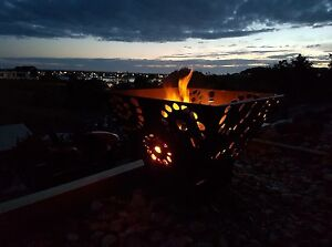 Fire pit - fire pot Warragul Baw Baw Area Preview