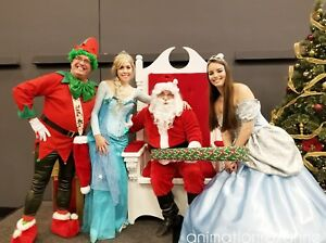 Animation de Noël! Activités pour les enfants!