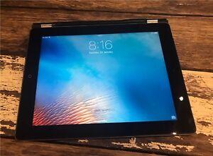 iPad 3rd generation 16GB - black