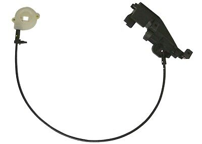 (Trunk Lid Latch Release Actuator fits 97-05 Buick Park Avenue)
