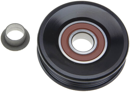 Drive Belt Idler Pulley-DriveAlign Premium OE Pulley Gates 36079