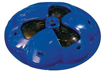 Ocean Blue 980010 Rechargeable Aqua Light Floating LED Pool Light, Blue New