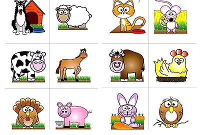 Farm Animal Themed Fun Tattoos by Henbrandt](Farming Tattoos)