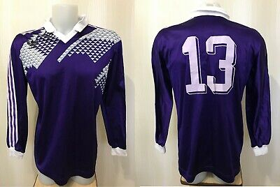 FK Austria Wien 1991/1992 Adidas Sz L shirt jersey football soccer trikot Vienna image