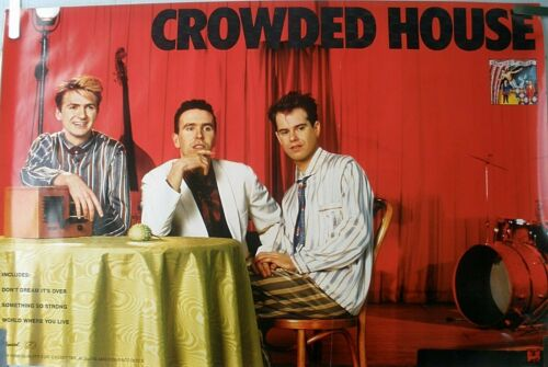 CROWDED HOUSE DON