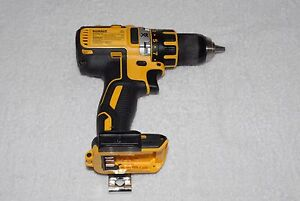 Brand New DEWALT Brushless 2 speed Drill/Driver. 18V. DCD790-XE Springwood Logan Area Preview
