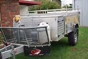 Cub Kamperoo Brumby Heywood Glenelg Area Preview