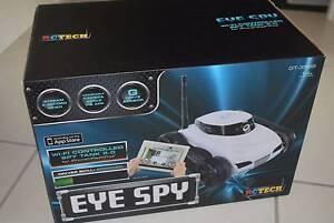 RC Tech Eye Spy Tank Deeragun Townsville Surrounds Preview