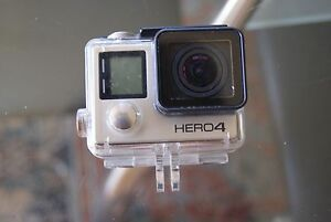 GoPro Hero 4 Black edition Highgate Perth City Area Preview