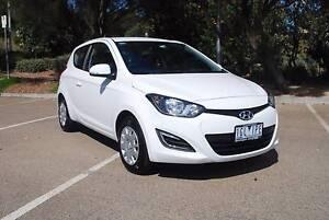 2015 Hyundai i20 Hatchback Carrum Downs Frankston Area Preview