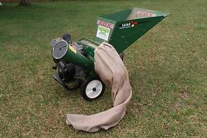 Leaf Mulcher Wyongah Wyong Area Preview