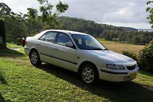 Mazda 626 4 speed Automatic Smiths Lake Great Lakes Area Preview