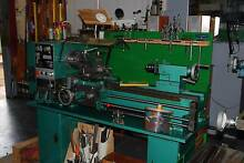 Metal Lathe & Mill Drill Combo Salisbury East Salisbury Area Preview