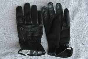 Segura Ladies Leather Motorbike Gloves Gordonvale Cairns City Preview