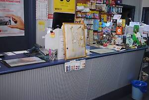 LICENSED POST OFFICE FOR SALE - COUNTRY SA MID NORTH NEAR CLARE Blyth Wakefield Area Preview